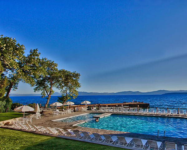 King Beach Tahoe The Best Beaches In The World