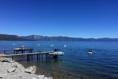 Teljes hookup kemping Tahoe-tó