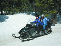 Lake Tahoe Activities for Non-Skiers | Lake Tahoe