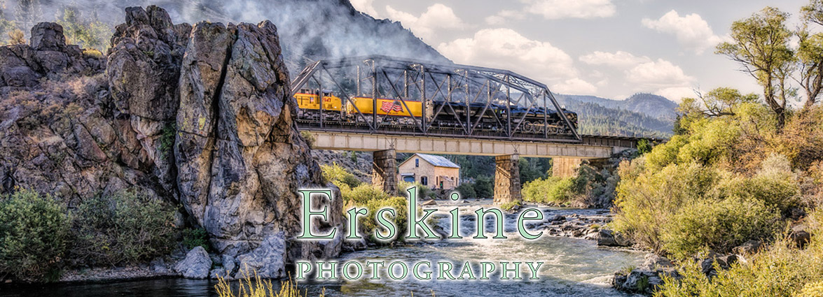 Erskine Photography