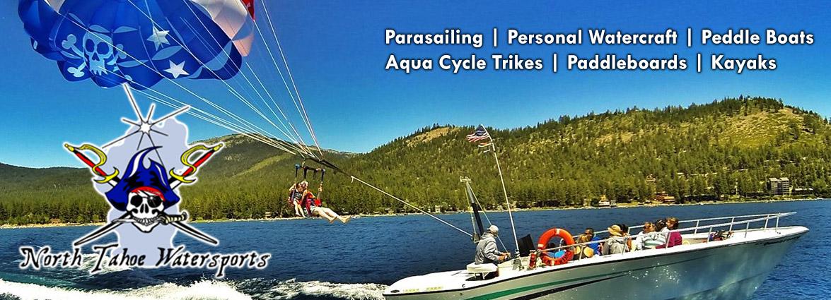 North Tahoe Watersports