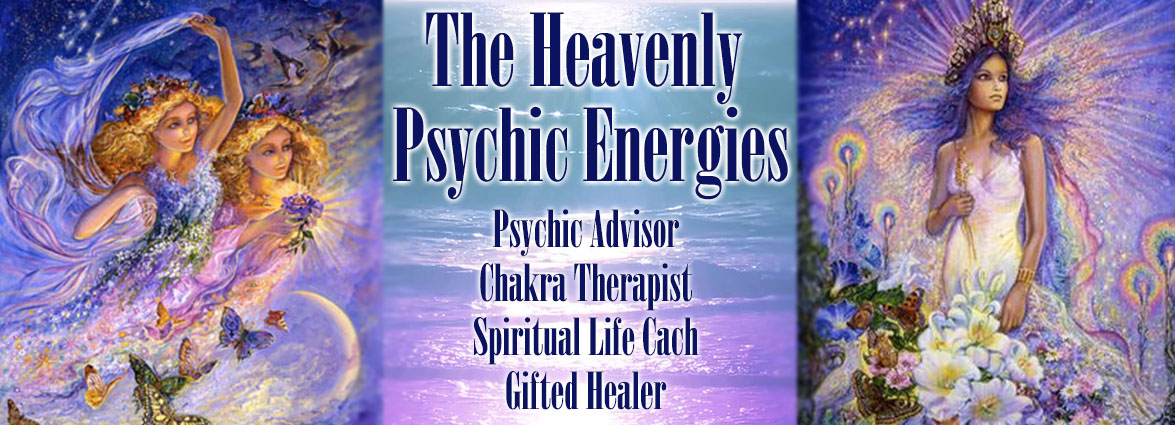 The Heavenly Psychic Energies