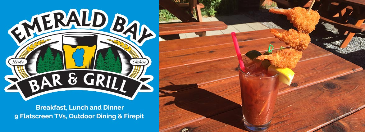 Emerald Bay Bar & Grill