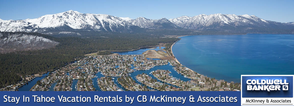 Stay in Tahoe by Coldwell Banker McKinney & Assoc.