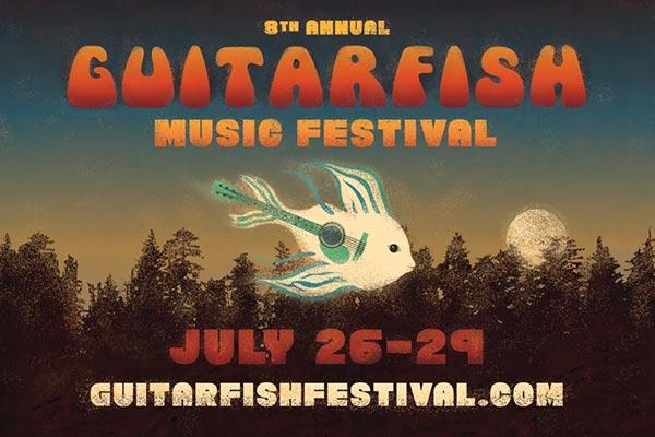 GuitarFish Festival