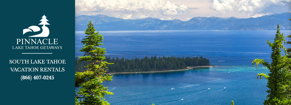 Pinnacle Lake Tahoe Getaways