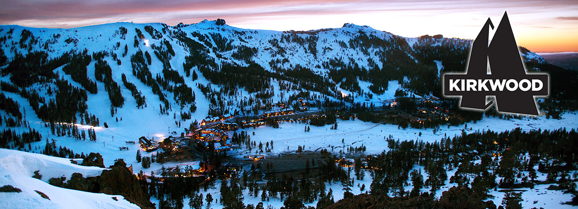 Things to do kirkwood mountain resort lake tahoe for The kirkwood