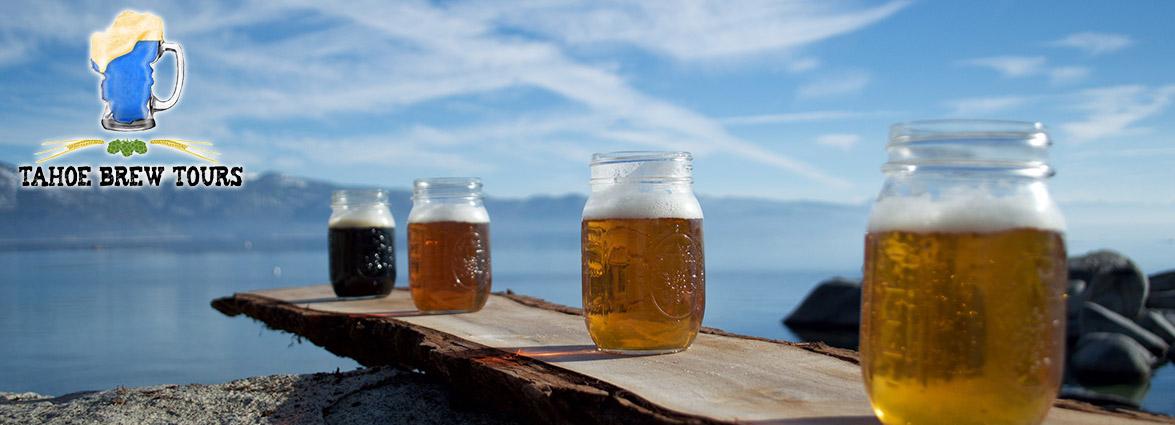 Tahoe Brew Tours