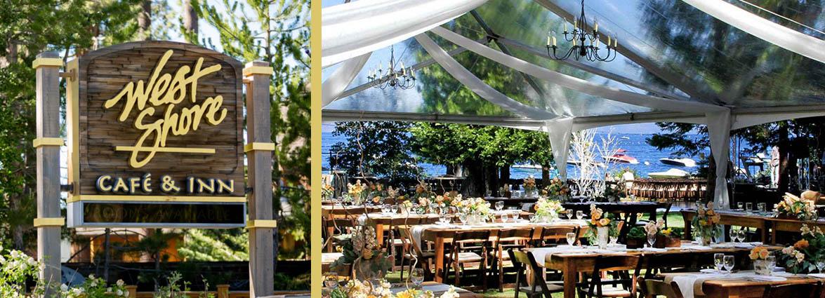 West Shore Cafe & Inn