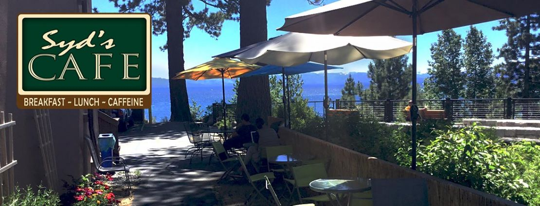Syd's Cafe Lake Tahoe