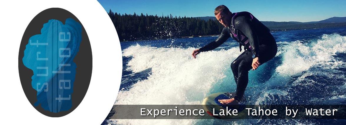 Tahoe Water Adventures