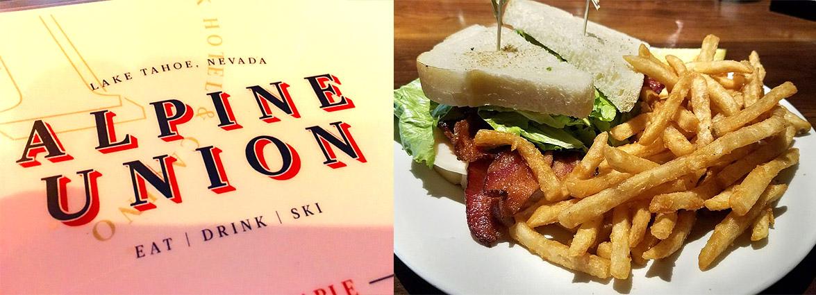 Alpine Union Bar & Kitchen