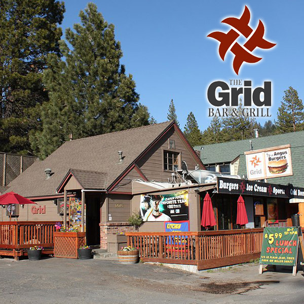 The Grid Bar & Grill