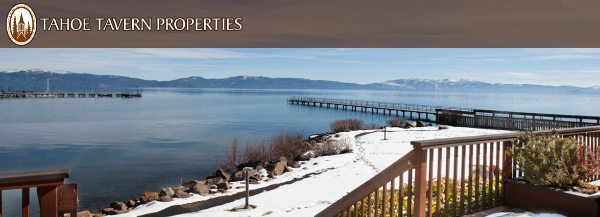 Tahoe Tavern Properties