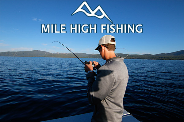 Mile High Fishing