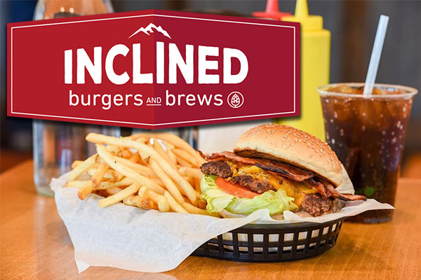 Inclined Burgers & Brews