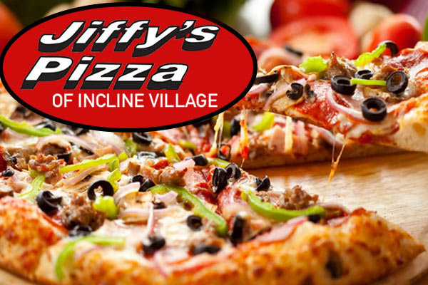 Jiffy's Pizza & Homemade Ice Cream
