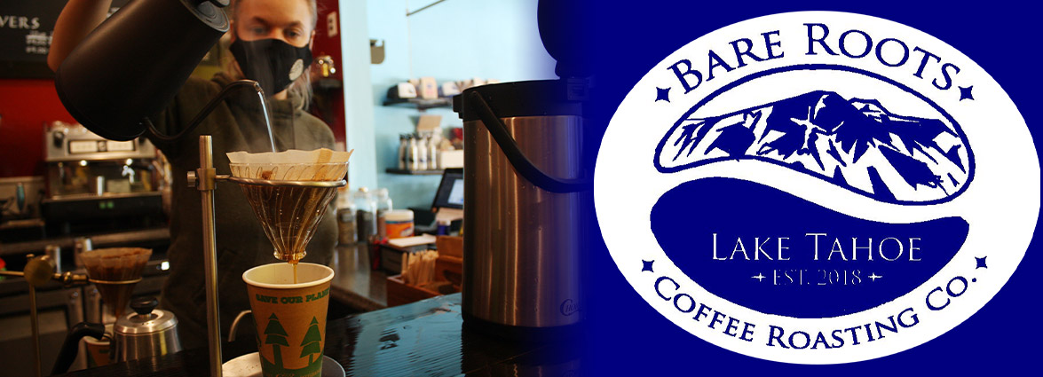 Bare Roots Artisan Coffee Roasting Co.