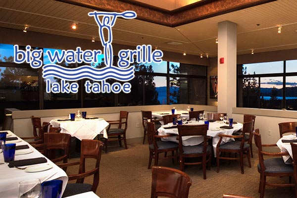 Visa Local Offers >> Events | Big Water Grille | Lake Tahoe