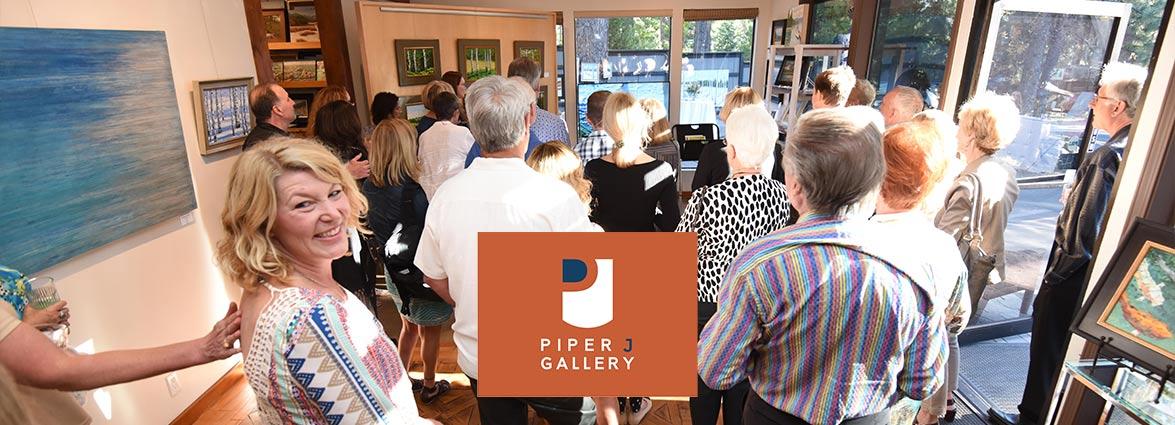 Piper J Gallery