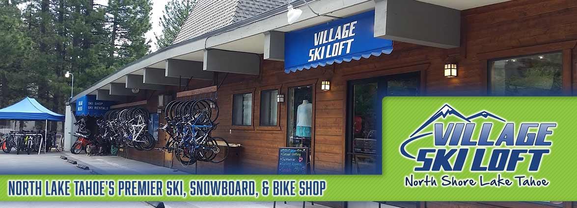 Village Ski Loft