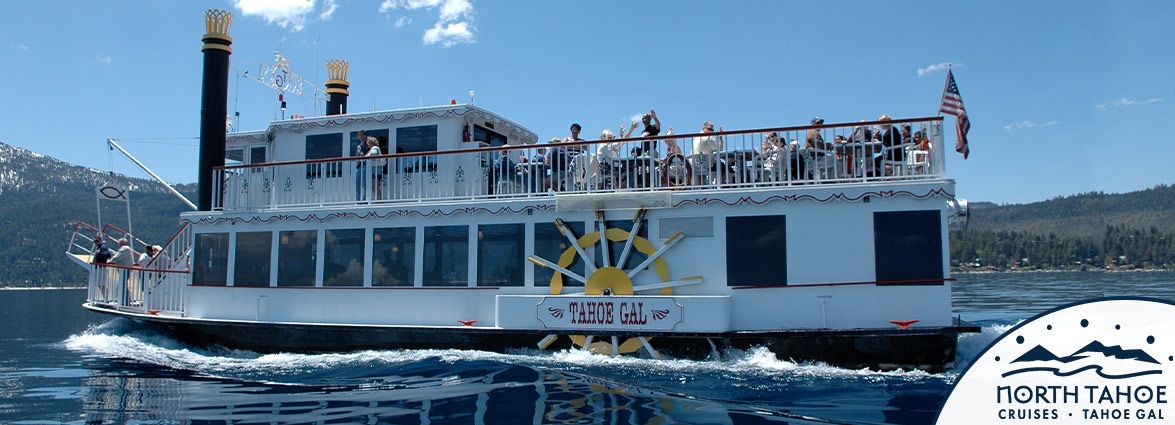 Tahoe Gal