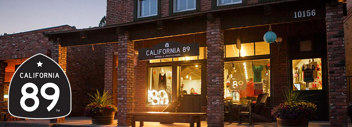 California 89