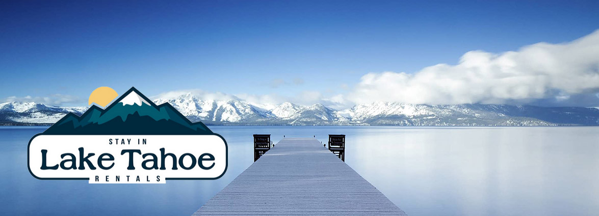 Stay in Lake Tahoe