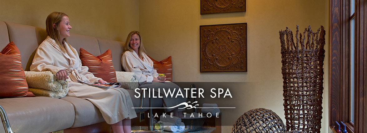 Stillwater Spa & Salon