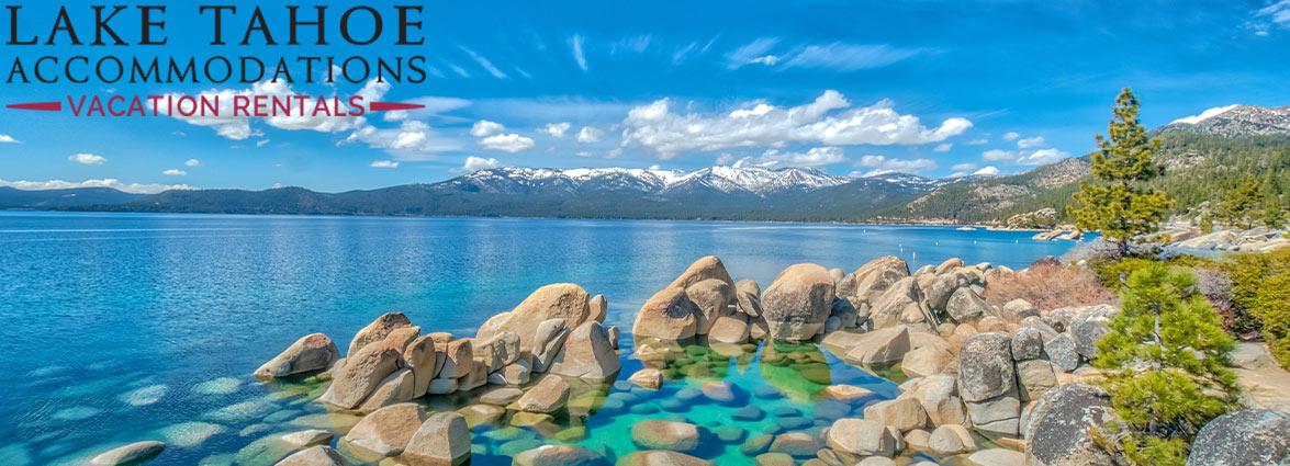 Lake Tahoe Accomodations