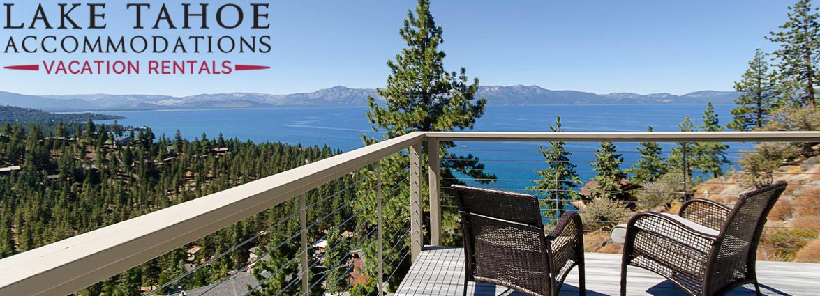 Lake Tahoe Accomodations