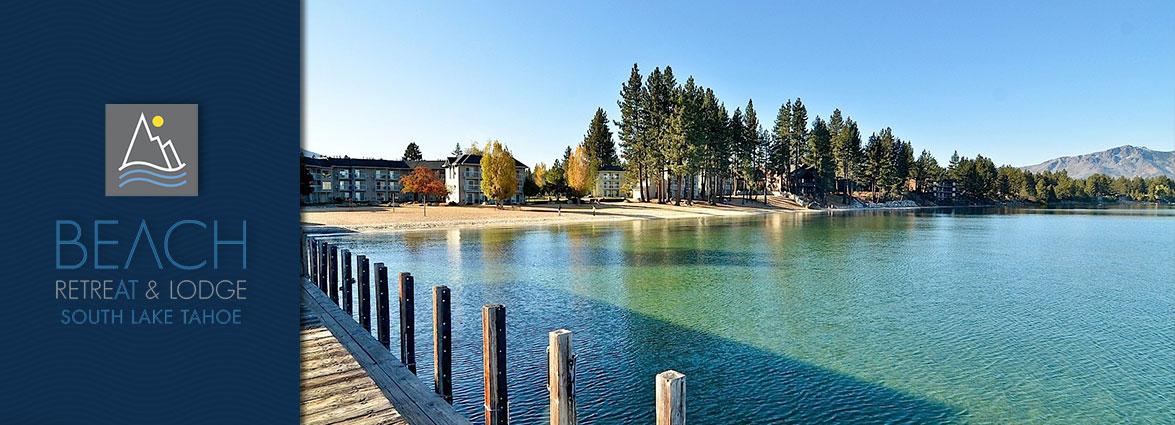 Tahoe Beach Retreat & Lodge