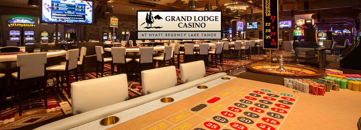 Grand Lodge Casino