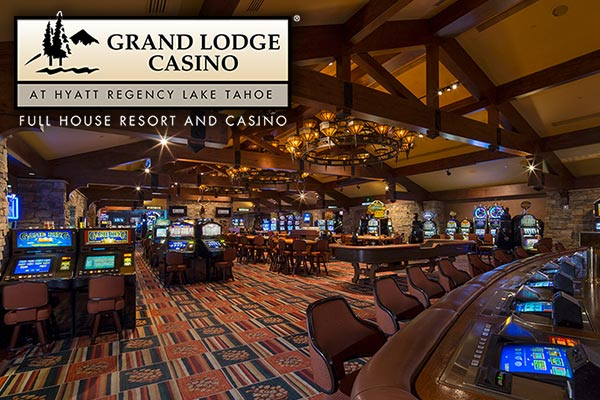 Grand Lodge Casino