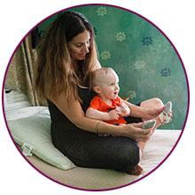 postpartum doula