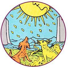 question answer tarot