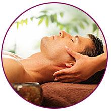 renew massage