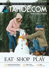 Tahoe.com Magazine!