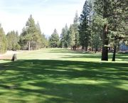 Ponderosa Golf Course - Truckee Donner Recreation & Park District