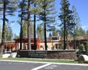 Fitness Center & Indoor Track - Truckee Donner Recreation & Park District