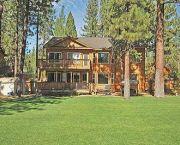 Deluxe Getaway - Tahoe Keys Resort