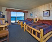 Lakeview W Kitchen - Tahoe Lakeshore Lodge & Spa