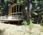 Mann's Cabin - Vacation Tahoe by O'Neal Brokers