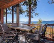 Deluxe Townhouse - Brockway Springs Resort