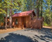 405 Tahoe Woods Blvd - Tahoe City (Sold)