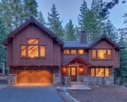 Lake Tahoe Luxury Home for Sale | 4516 Muletail Drive