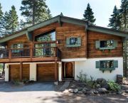 480 Old County Rd | Carnelian Bay Bavarian Chalet