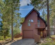525 Club Dr - Tahoe City Lakeview Home (Sold)