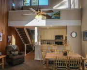 Spacious Townhome - Stay in Lake Tahoe