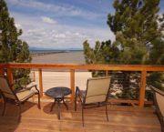 Deck on the Lake - Tahoe Keys Resort